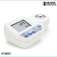 HANNA HI96821高精度氯化钠折光仪 HI 96821