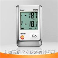 德图 testo 175-T2电子温度记录仪 testo 175-T2