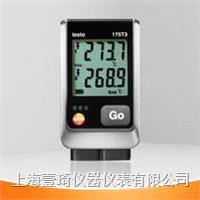德图testo 175-T3电子温度记录仪 testo 175-T3