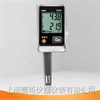 德图testo 175-H1电子温湿度记录仪 testo 175-H1