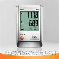德图testo 176-T2电子温度记录仪 testo 176-T2