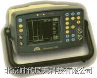 便携式超声波探伤仪SiteScan240 SiteScan240