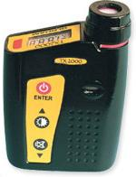TX/OX2000毒气/氧气检测仪