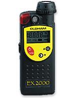 EX2000可燃气体检测仪 EX2000