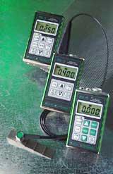 MX/MMX系列超声波测厚仪 MX/MMX