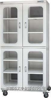 870升低湿度电子防潮箱 870升低湿度电子防潮箱