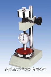 橡胶硬度计测定台