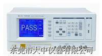 自動變壓器掃描綜合儀 TH2818XA