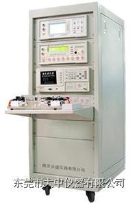 变压器&电机综合参数测试仪