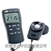 数字式照度计 TES-1335