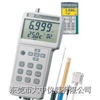 酸碱度、氧化还原、温度测试计 TES-1380