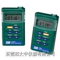 太阳能功率表 TES-1333/TES-1333R