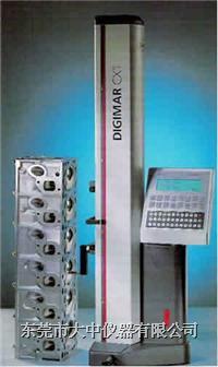 马尔高精度数显高度测量仪 马尔高精度数显高度测量仪