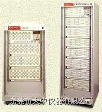 高功率電子負載 GPIB 3500 系列