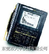 手持示波器 THS710A/20A/30A/20P