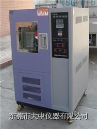 恒定式高低温试验箱 DZGDW