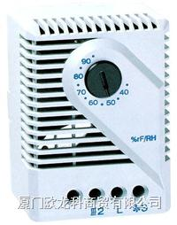 DEMEX機械式濕度調節器