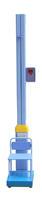 儿童立式身高体重测量仪