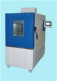 高低温试验箱 DW