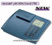 实验室台式PH酸碱度计  inoLab pH/ION/Cond 750型