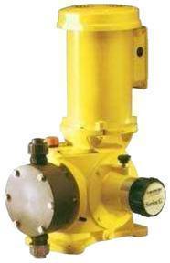 米顿罗机械隔膜计量泵 GMGB