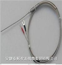 鎧裝熱電阻 WZPK-236  WZPK-238  WZPK-191