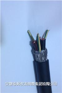 帶銅絲編織層屏蔽電機連接電纜 2YSLCY-J3   YSLCYK-J3