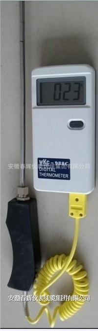 手持式熱電偶 WRNK-181、WREK-181