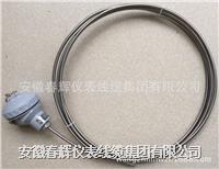 WZPK-136铠裝熱電阻 WZPK-136 WZPK-236  WZPK-238  WZPK-191