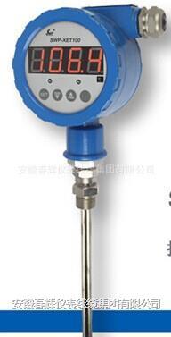 一体化声光报警溫度變送器 SWP-XET100-CH