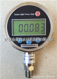 精密數字壓力表 CH-YBS-100   Xert-DP100