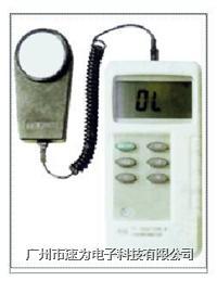 數位式照度計YF170 數位式照度計YF170
