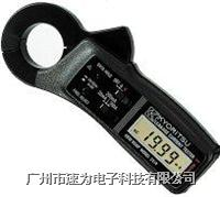 2414/2415 數字式泄漏電流鉗型表 2414/2415 數字式泄漏電流鉗型表