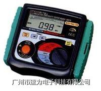 3007A-數字式絕緣/導通測試儀(數字兆歐表) 3007A-數字式絕緣/導通測試儀(數字兆歐表)