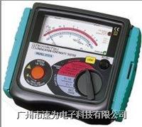 指針式絕緣/導通測試儀 3131A 指針式絕緣/導通測試儀 3131A