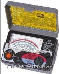 指針式絕緣/導通測試儀 3132A 指針式絕緣/導通測試儀 3132A
