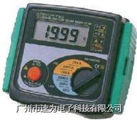 4118A-回路阻抗/短路保护测试仪 4118A