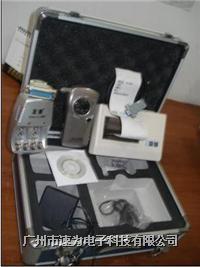 呼吸式酒精檢測儀CA2000打印型 CA2000