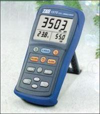 TES1371 非色散式紅外線二氧化碳分析儀  TES1371