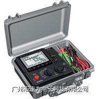 高壓絕緣電阻測試儀 3128