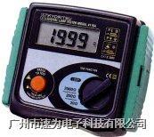 日本三和接地電阻測試儀 4106