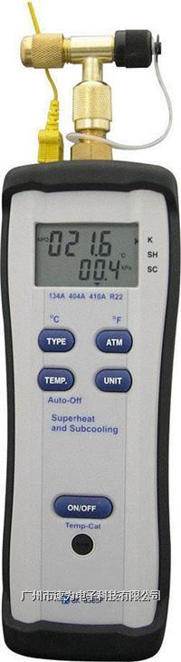 空調用之過熱、過冷壓力計BK8385P BK8385P