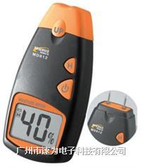 数字式木材水分测试仪MD812 MD814 数字式木材水分测试仪MD812/MD814