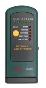 深圳華誼MS6811 網絡電纜測試儀 深圳華誼MS6811