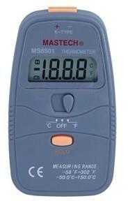 深圳華誼MS6501 數字溫度表 深圳華誼MS6501