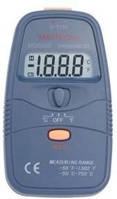 深圳華誼MS6500數字溫度表 深圳華誼MS6500數字溫度表