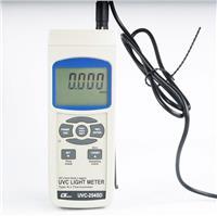 台湾路昌 UVC-254SD 紫外线照度计照度仪 UVC-254SD