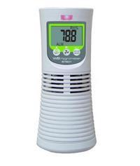 臺灣衡欣 AZ87601 數位式濕球溫度計 AZ87601