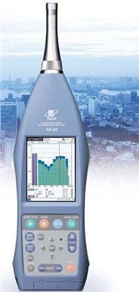 日本理音 NA-28 精密噪音分析仪 NA-28