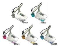 台湾衡欣 AZ86503 台式电导率测试仪 AZ86503